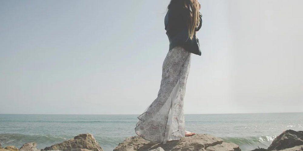 Uzun Elbise Nasıl Giyilir?
