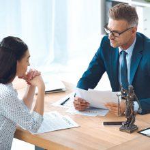 Avukat Nasıl Seçilir?