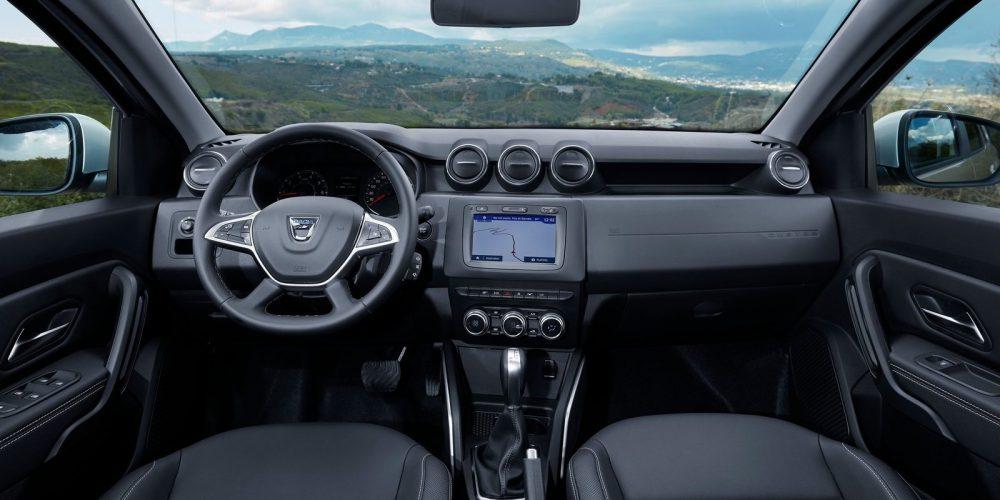 Dacia Orijinal Yedek Parça
